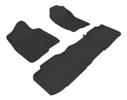 Комплект ковриков в салон автомобиля SOTRA для Chevrolet (ST 74-00035)