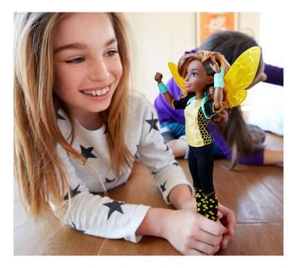 Кукла DC Superhero Girls Bumblebee DLT61 DLT66