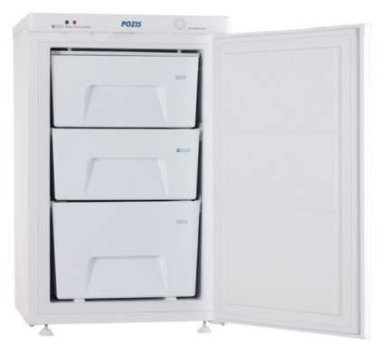 Морозильная камера POZIS FV-108 White