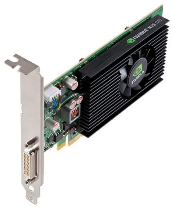 Видеокарта PNY Quadro NVS 315 (VCNVS315DVI-PB)