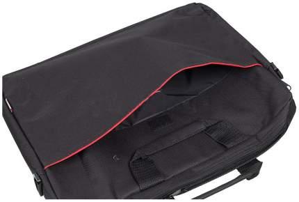"""Сумка для ноутбука 15.6"""" Hama Tortuga 00101240 черная"""