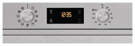 Встраиваемый электрический духовой шкаф Hotpoint-Ariston FA5 844 JH IX HA Silver