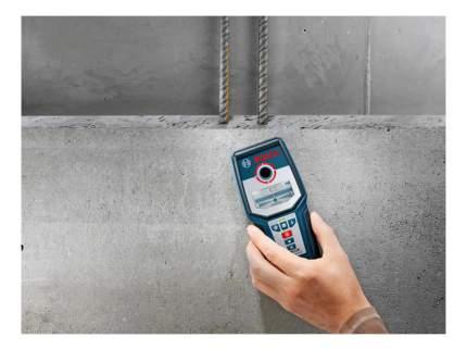 Детекторы металла проводки Bosch GMS 120 Prof 601081000