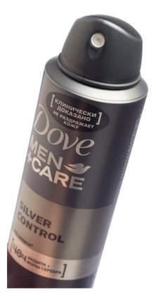 Антиперспирант Dove Men+Care Заряд серебра 150 мл