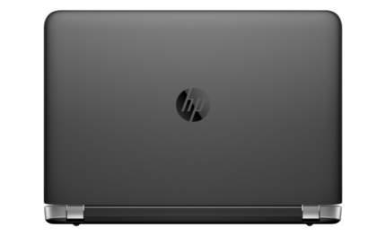 Ноутбук HP ProBook 450 G3 (W4P63EA)