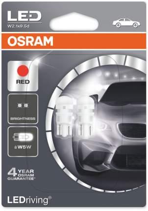 Лампа светодиодная автомобильная OSRAM Retrofit 12V 1W (2880R-02B)