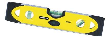 Уровень Stanley Torpedo Shockproof 0-43-511 23см магнитный