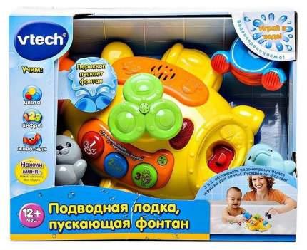 Игрушка Vtech Подводная лодка (80-113626)