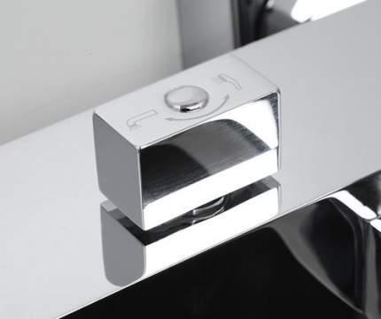 Смеситель для ванны WasserKraft Aller 1061 хром