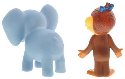 """Набор игрушек для ванны Играем вместе """"38 попугаев: Слон и Обезьяна"""""""