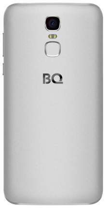 Смартфон BQ Mobile BQS-5520 Mercury 16Gb Silver