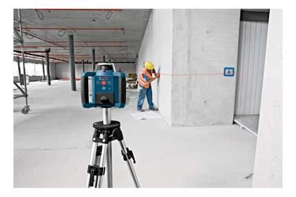 Лазерный нивелир Bosch GRL 300 HV SET 601061501