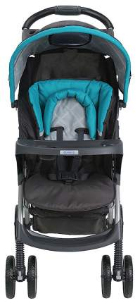 Прогулочная коляска Graco Lite Rider Click Connect Finch