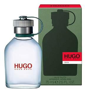 Туалетная вода для мужчин Hugo Boss 75 мл