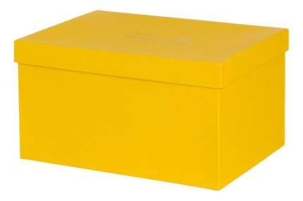 Сахарница Elan Gallery Амалия на ножке 16*10,5*10 см, 350 мл