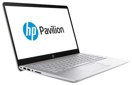Ноутбук HP Pavilion 14-bf007ur 2CV34EA