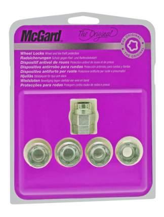 Секретки на колеса McGard М14х1.5мм 5шт 24019 SU