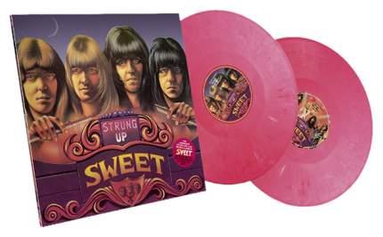 Виниловая пластинка Sweet «Strung Up»