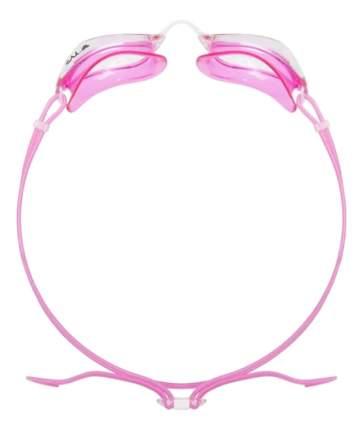 Очки для плавания TYR Junior Racing LGTRY розовые/прозрачные (152)