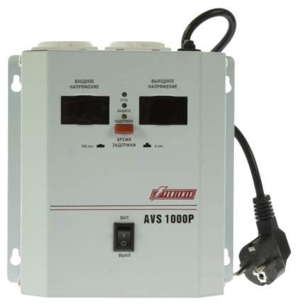 Стабилизатор напряжения Powerman AVS-1000P