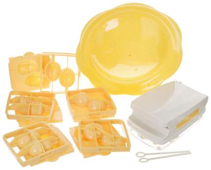 Форма для выпечки Tescoma 630876 Белый, желтый