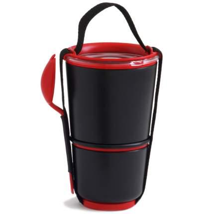 Ланч-бокс black+blum Pot BP004
