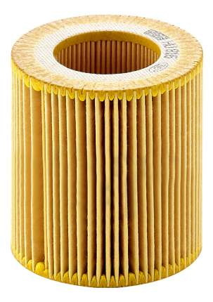 Фильтрующий элемент масляного фильтра MANN-FILTER HU816ZKIT