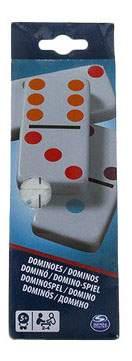 Настольная игра Spin master Домино 6033199