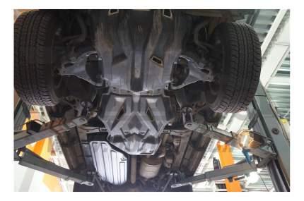 Защита бензобака АВС-Дизайн для Toyota, Lexus (24.99k)