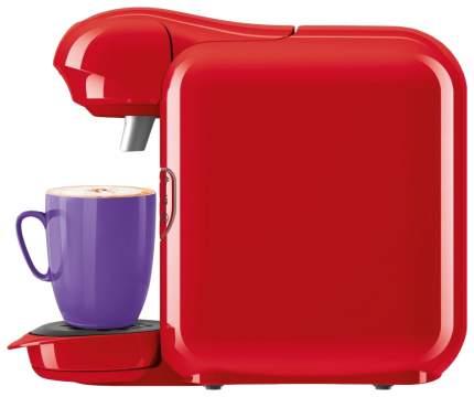 Кофемашина капсульного типа Bosch TAS 1403 VIVY II Red