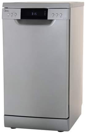 Посудомоечная машина 45 см Midea MFD45S500S silver