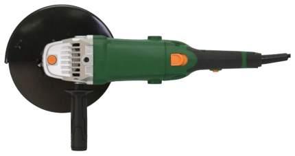 Сетевая угловая шлифовальная машина Калибр МШУ-230/2000Р 62517