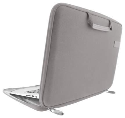 "Чехол для ноутбука 13"" Cozistyle Smart Sleeve Canvas Gray"