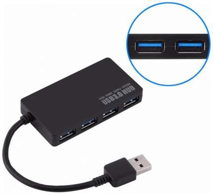 Высокоскоростной концентратор D-Link DUB-1341/A1B с 4 портами USB 3,0