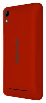 Смартфон Highscreen Easy Power 16Gb Red