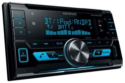 Автомобильная магнитола Kenwood DPX-5000BT 4x50Вт