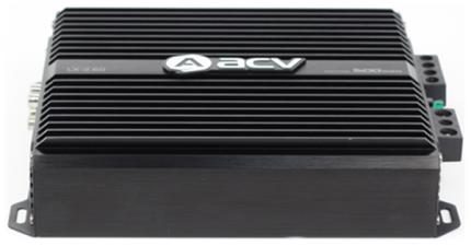 Усилитель 2-канальный ACV LX LX-2.60