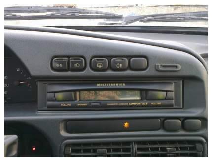 Бортовой компьютер Multitronics Comfort X14