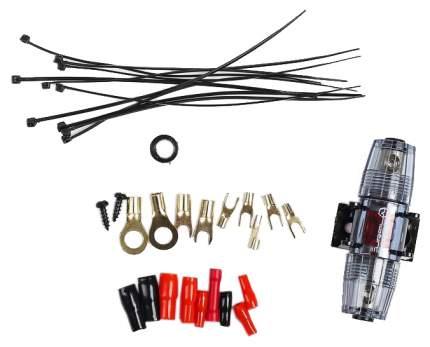 Комплект проводов для подключения усилителя Ural 8Ga-BV4KIT
