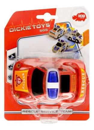 Машина спецслужбы Dickie Toys Cлужбы спасения со световыми эффектами