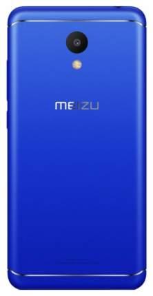 Смартфон Meizu M6 16Gb Blue
