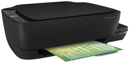 Струйное МФУ HP Ink Tank Wireless 415