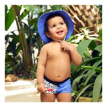 Плавки для мальчиков, размер 92 Happy Baby