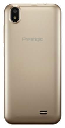 Смартфон Prestigio Wize Q3 8Gb Gold