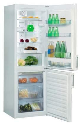 Холодильник Whirlpool WBE 3375 NFC W White