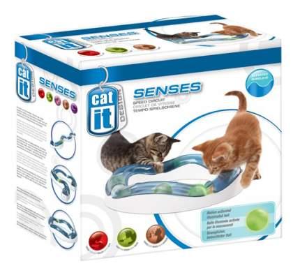 Игровой круг для кошек Hagen Catit Design Senses, 8 секций, 24*24*19 см