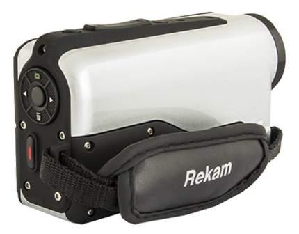 Видеокамера цифровая Rekam DVC-380 Silver