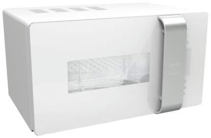 Микроволновая печь с грилем Gorenje MO23ORAW white/silver