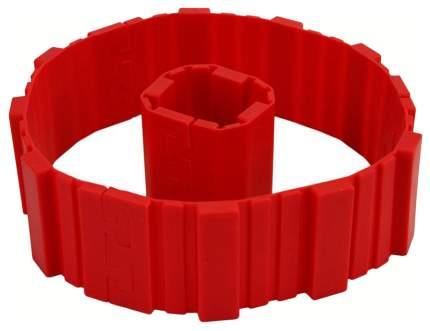 Форма для выпечки Bradex TK 0232 Красный