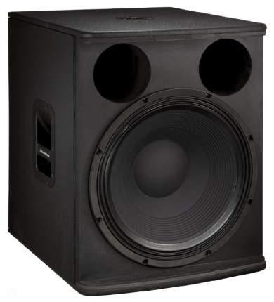 Сабвуфер Electro Voice ELX118Р Black